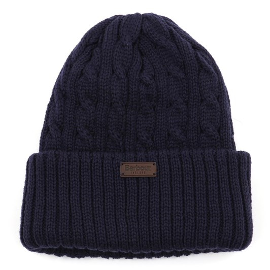 Barbour Beanie Hat