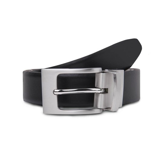 T.M.Lewin Reversible Belt Black