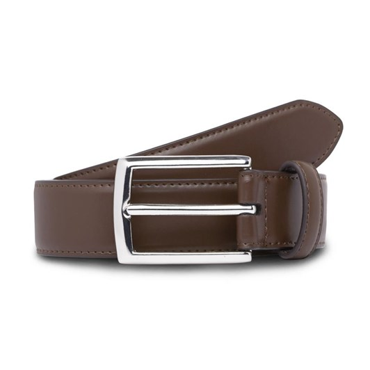 T.M.Lewin Suit Belt Brown