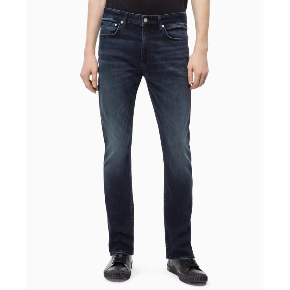 Calvin Klein 016: Skinny West - 800 blue black