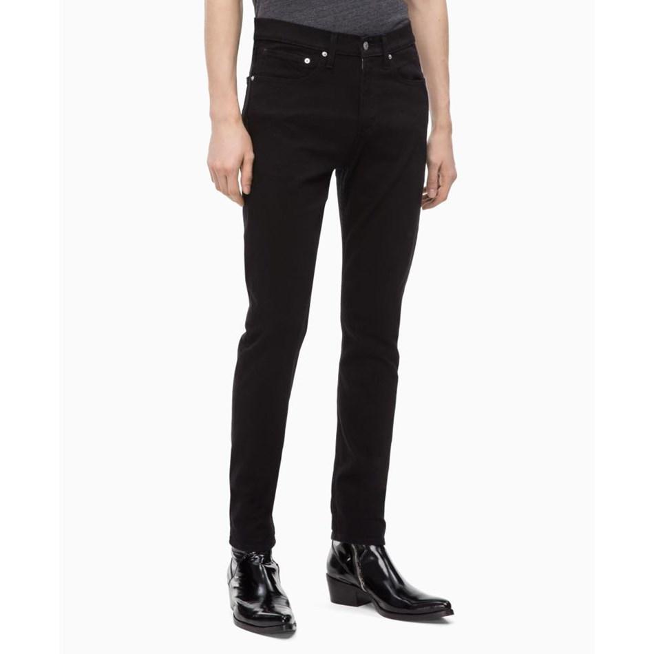 Calvin Klein 016: Skinny West - 813 black