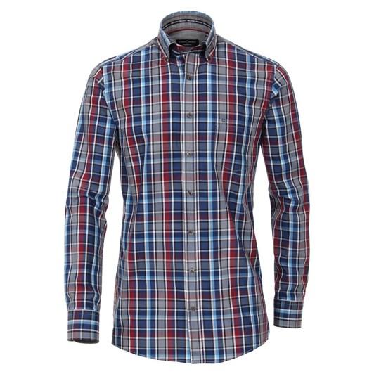 Casamoda Extra LS  Shirt