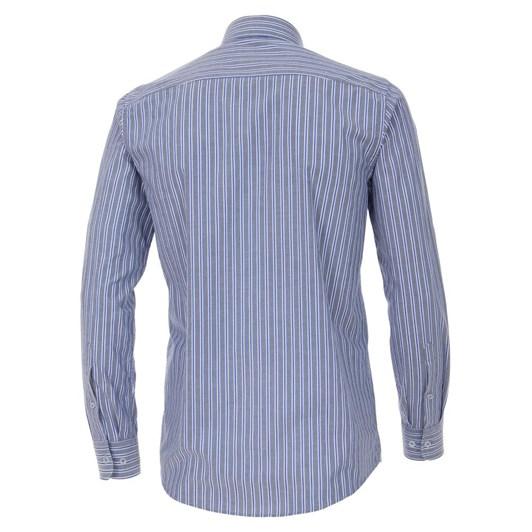 Casamoda B.D. LS Stripes Shirt