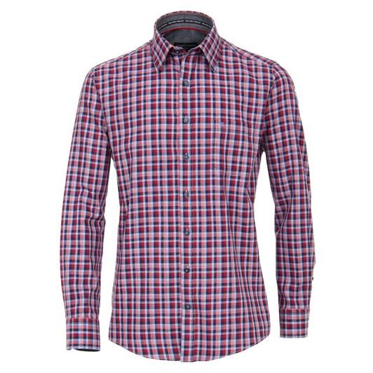 Casamoda Kent LS Check Shirt