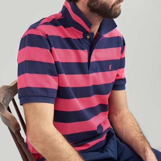 Joules Filbert Polo Shirt