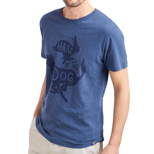 Joules Graphic Tee