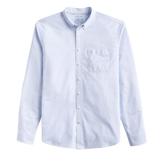 Joules The Laundered Oxford Shirt Slim