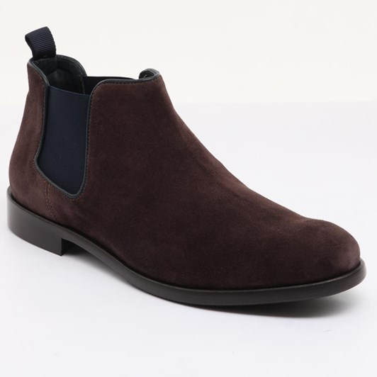 J Ballantyne & Co Gusset Boot