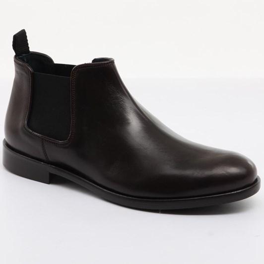 J Ballantyne & Co Gusset Boot