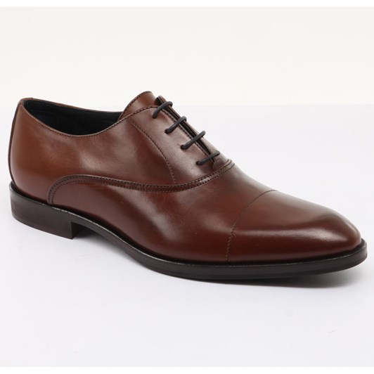 J Ballantyne & Co Toecap Shoe