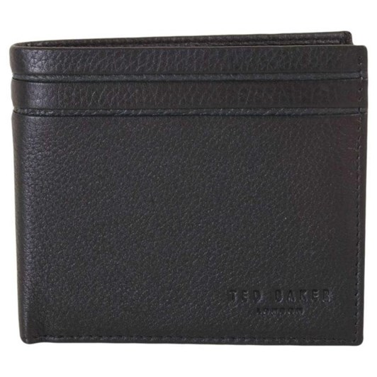 Ted Baker Striped Piping Bifold