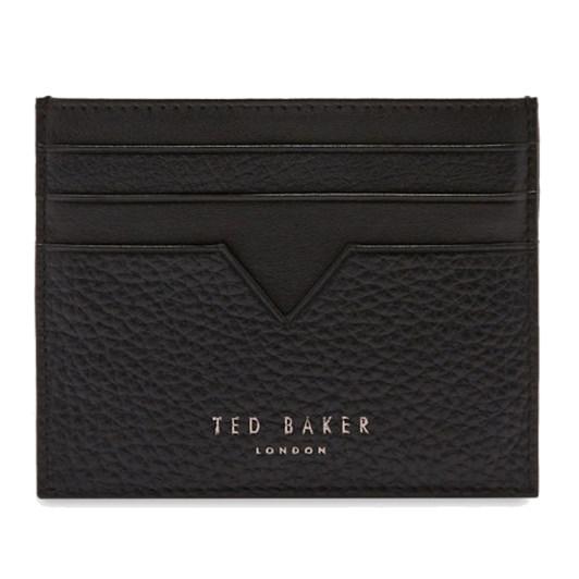 Ted Baker Pebble Grain Card Holder