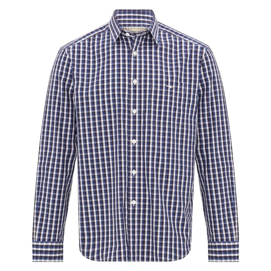 R.M. Williams Collins Shirt -