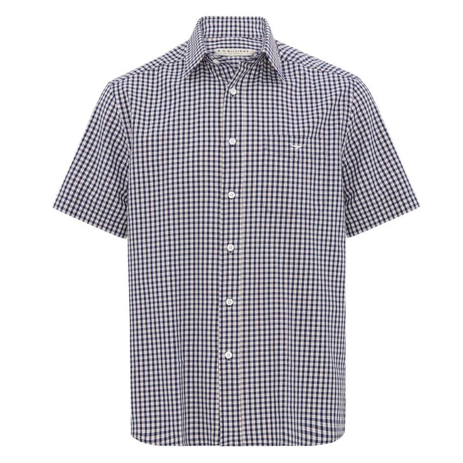 R.M. Williams Hervey Shirt -