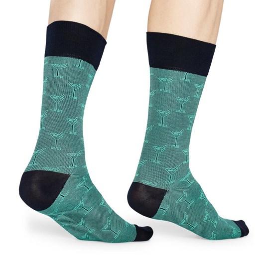 Happy Socks Dressed Cocktail Sock