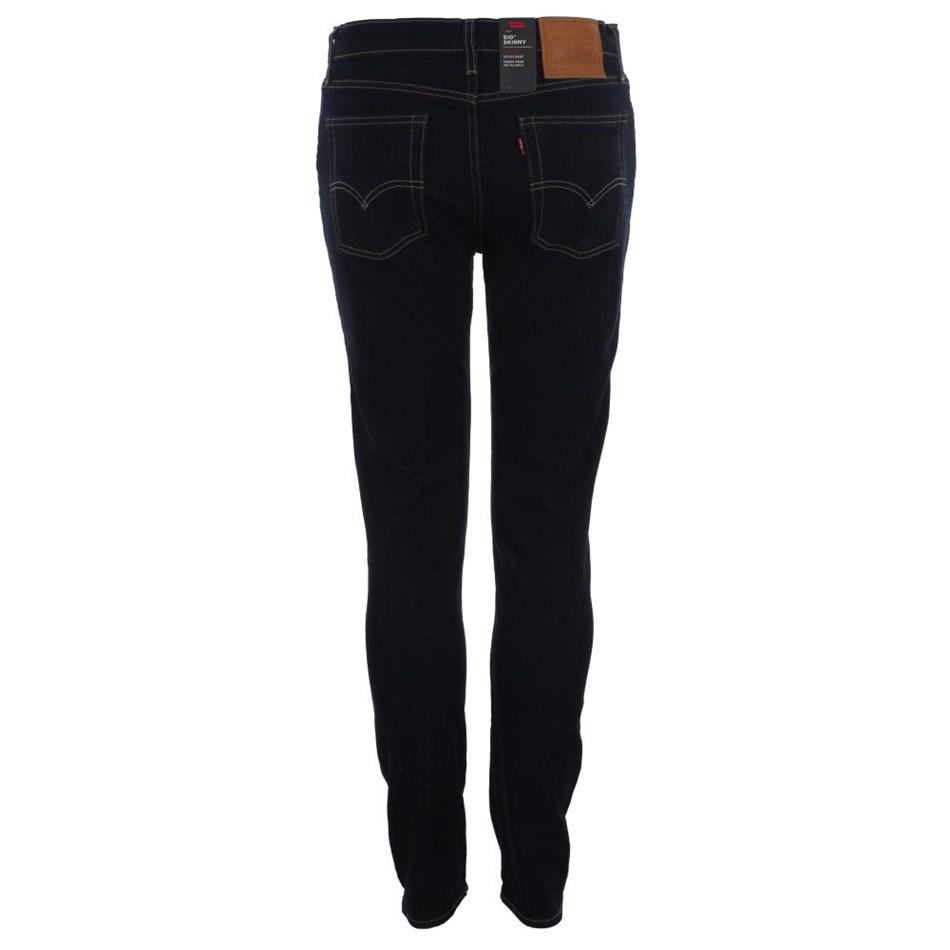 Levis 510 Skinny Jean - Ama Premium Indigo -