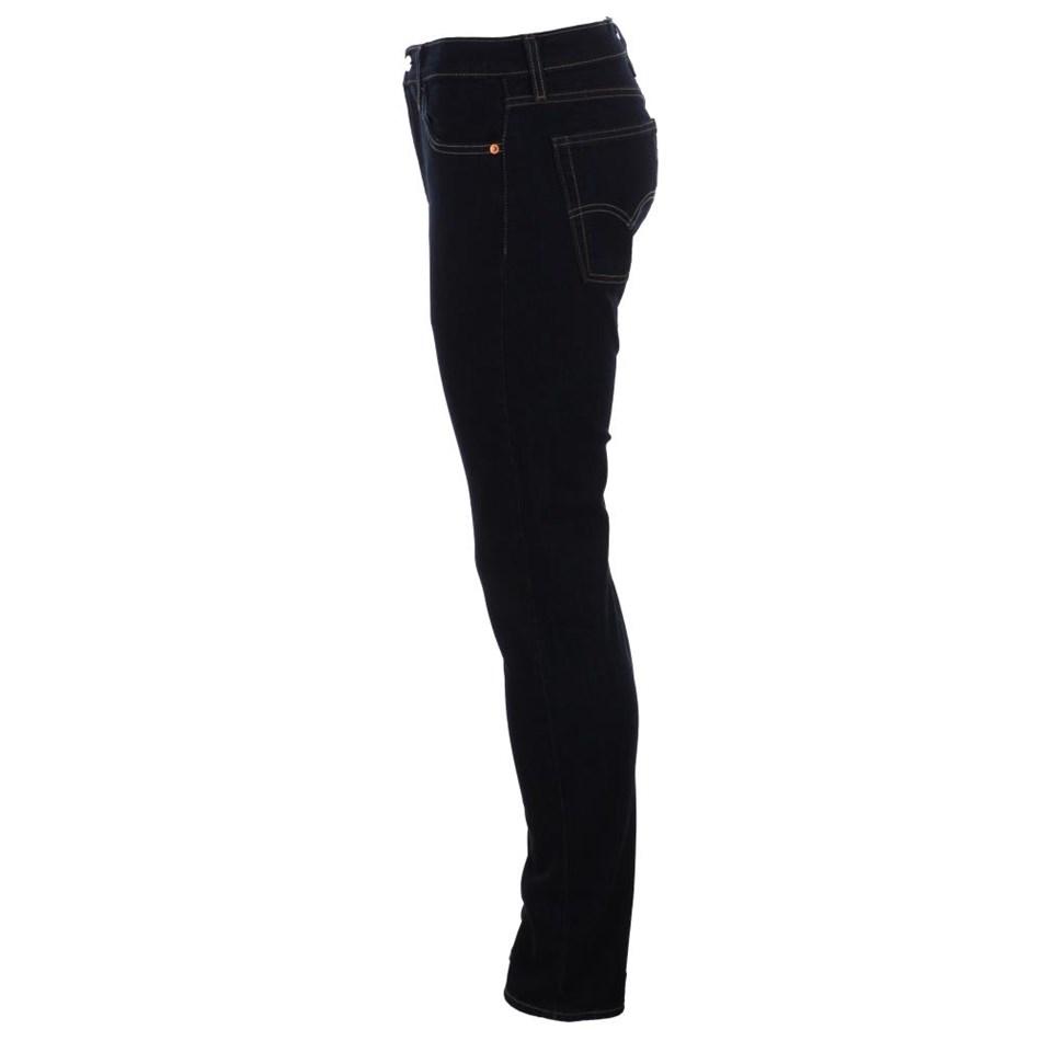 Levis 510 Skinny Jean - Ama Premium Indigo - ama premium indigo