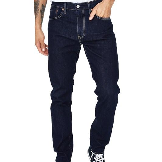 Levis 512™ Slim Taper Fit Jeans - Premium Indigo