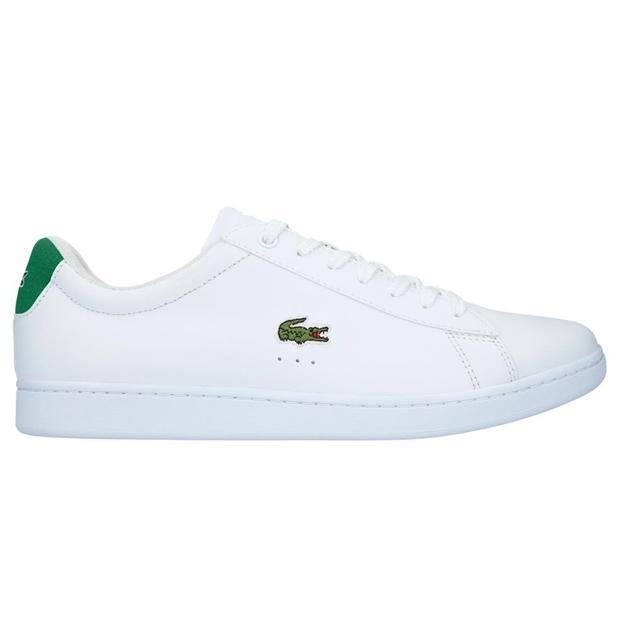 f50ea0ec5bd4 Sneakers - Lacoste Carnaby Evo Trainer - Ballantynes Department Store