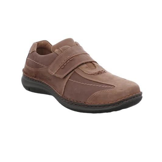 Josef Seibel K Fitting Velcro Shoe