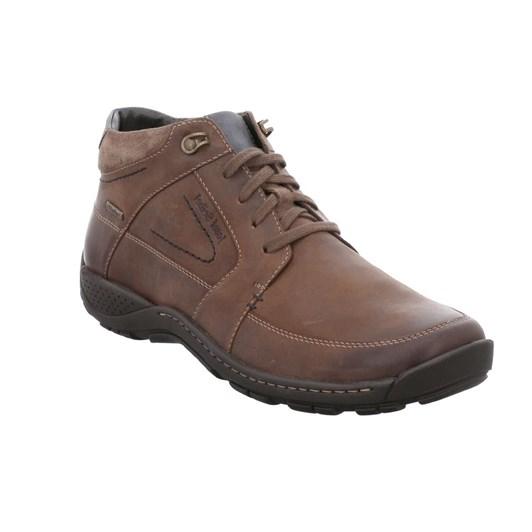 Josef Seibel Waterproof Ankle Boot
