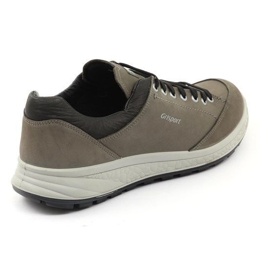 Grisport Casual Shoe Vibram Sole
