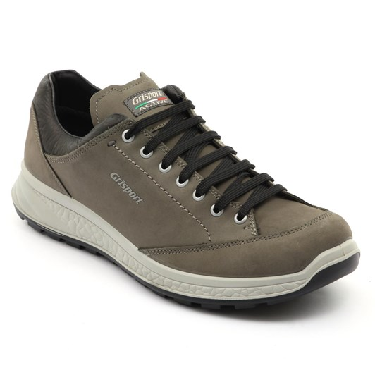 Grisport Casual Shoe Vibram Sole
