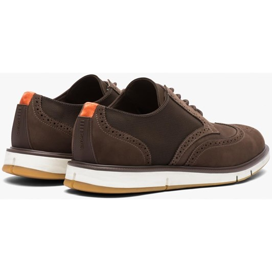Swims Motion Wing Tip Oxford