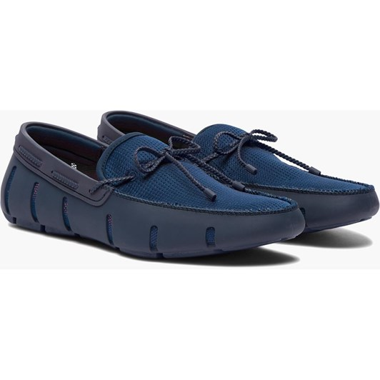Swims Swims Braided Loafer