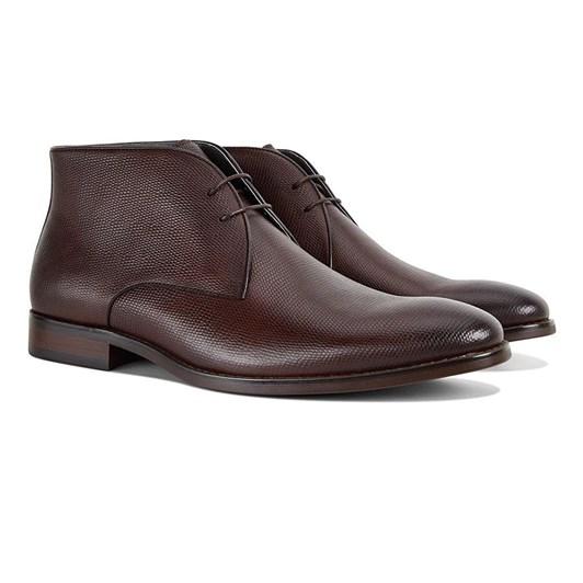 Julius Marlow 2Tie Ankle Boot