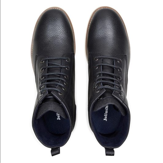 Julius Marlow 6Tie Rubber Sole Boot