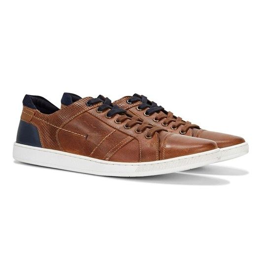 Julius Marlow Cupsole Casual Trainer