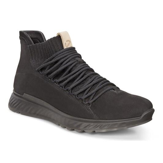 Ecco St.1 Hi-Top Boot