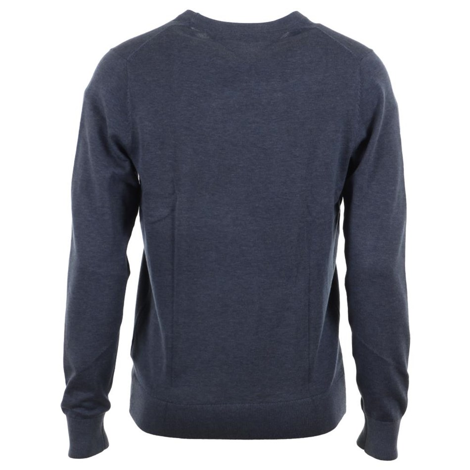 Tommy Hilfiger Cotton Silk Crew Neck -