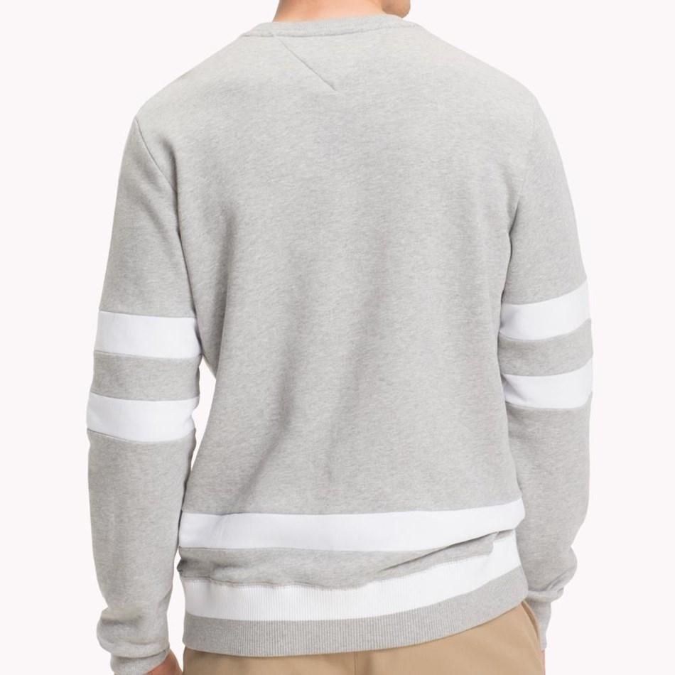 Tommy Hilfiger T-Script Logo Sweatshirt -