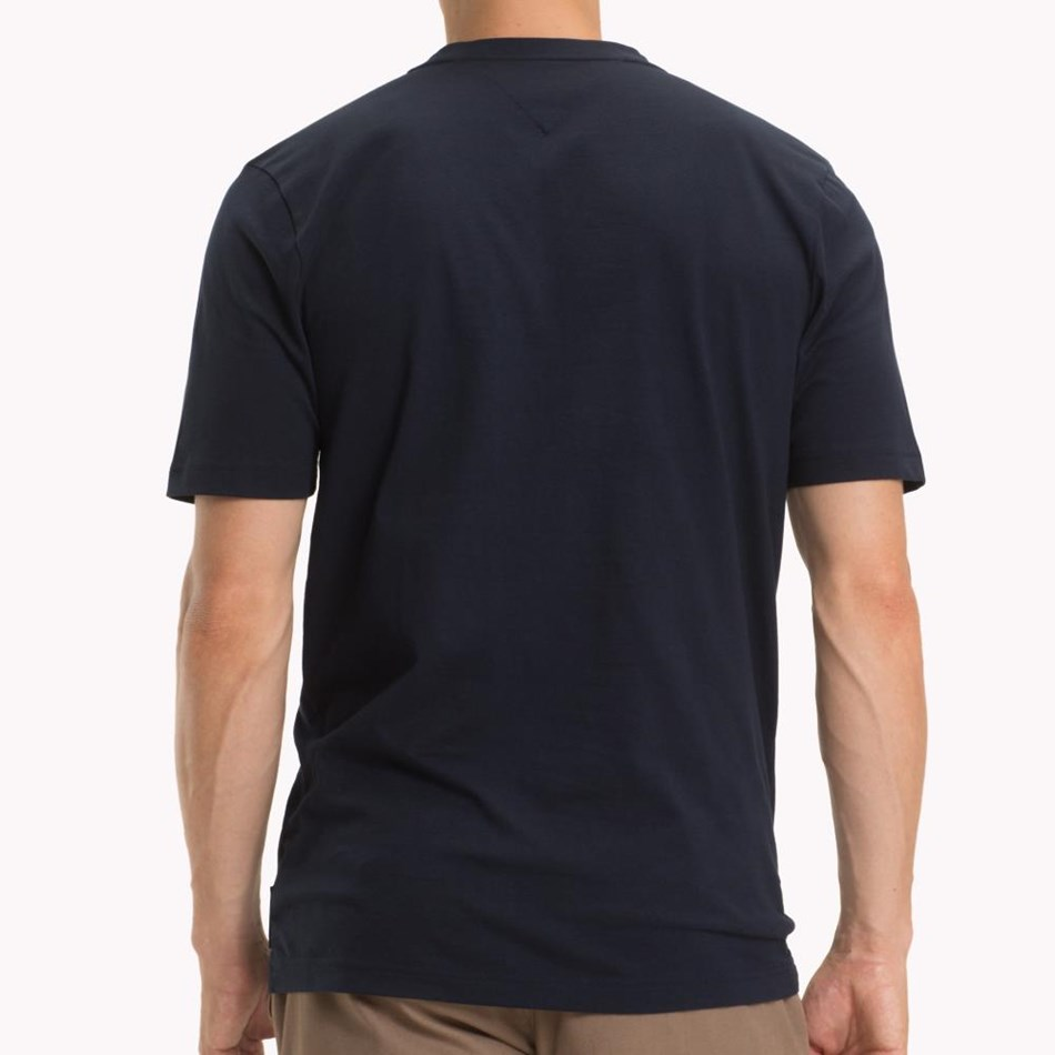Tommy Hilfiger Big Scale Relaxed Fit Tee -