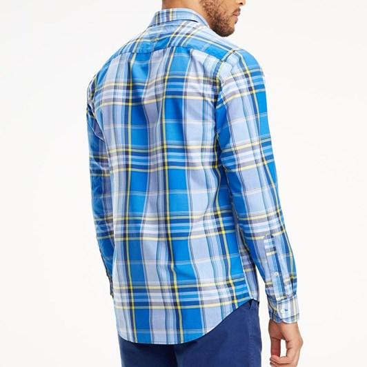 Tommy Hilfiger Large Multi Check Shirt