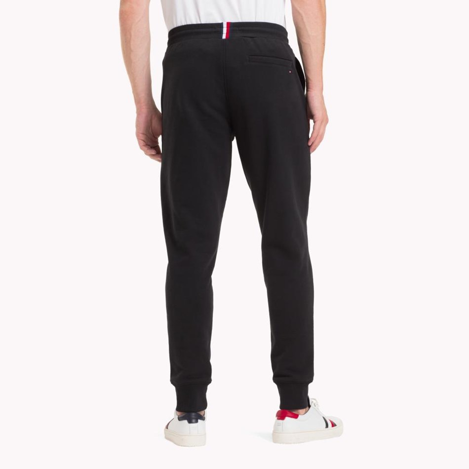 Tommy Hilfiger Basic Branded Sweatpants -