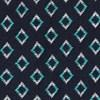 T.M.Lewin Sock Two Colour Diamond -