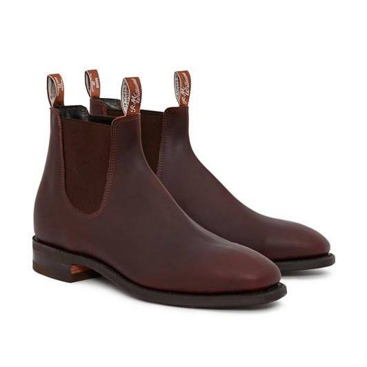 R.M. Williams Comfort Craftsman Boot