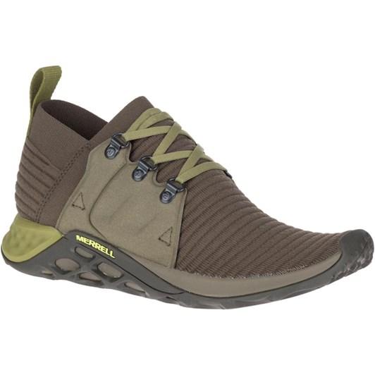 Merrell Range Ac+ Mens Shoe