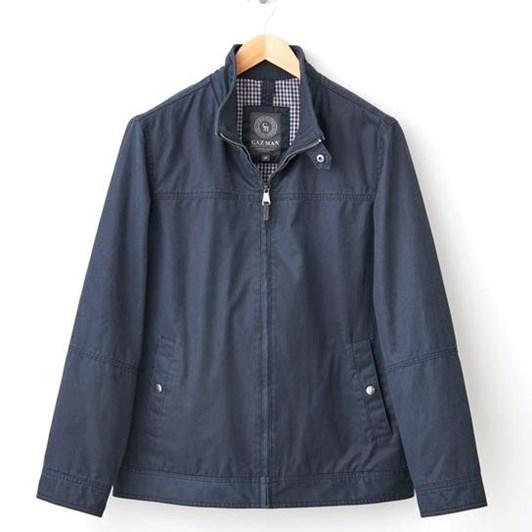 Gazman Leather Look Jacket