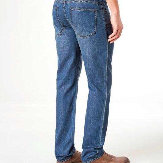 Gazman Straight Tencel Jean