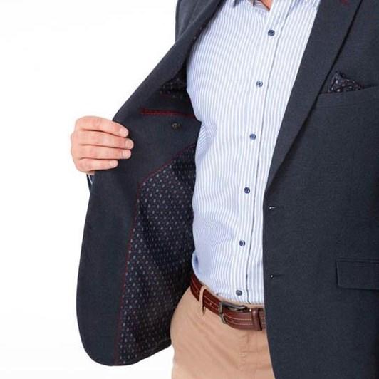 Gazman Tailored Brushed Sportscoat