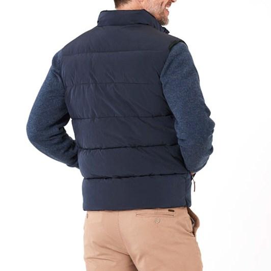 Gazman Wilmot Puffer Vest
