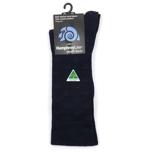 Humphrey Law Fine Wool Health Socks