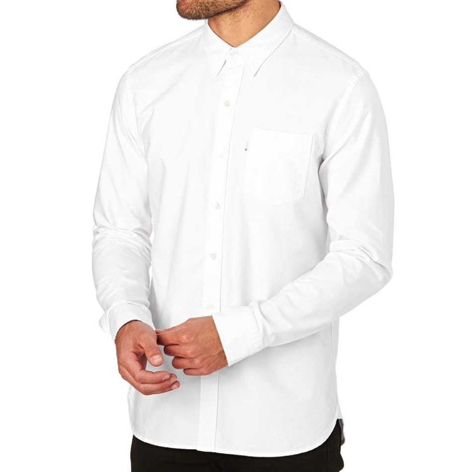 Levis Sunset 1 Pocket Shirt -