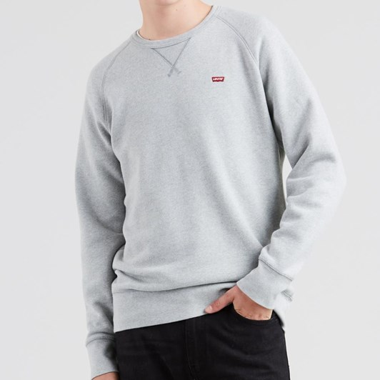 Levis Original Hm Icon Crew