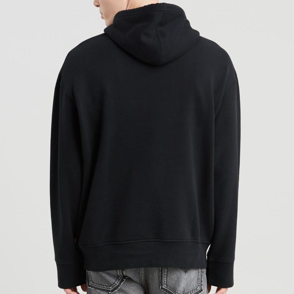 Levis Oversized Graphic Hoodie -