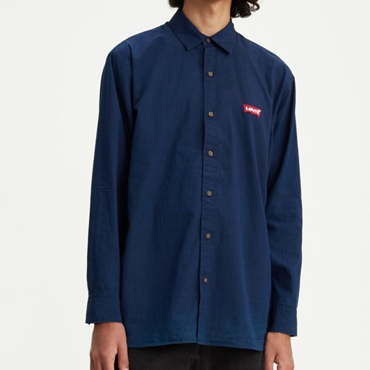 Levis Oversize Batwing Shirt
